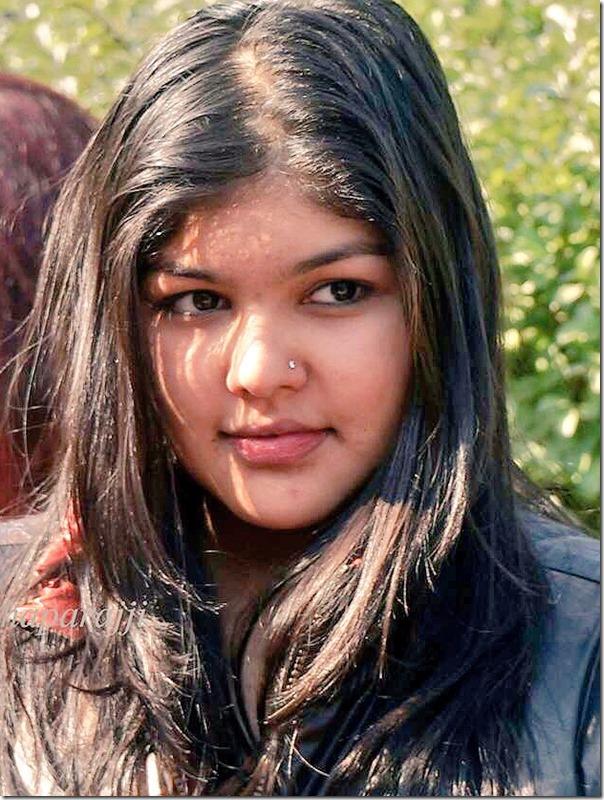 paras daughter Purnika Shah
