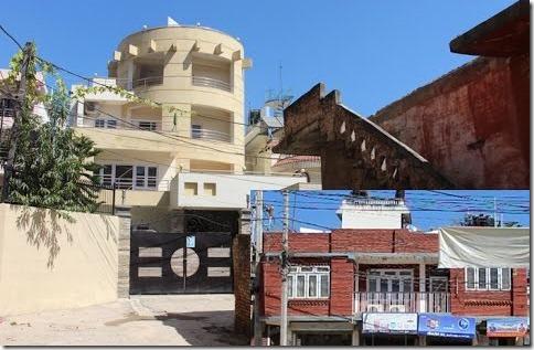 rajendra mahato house