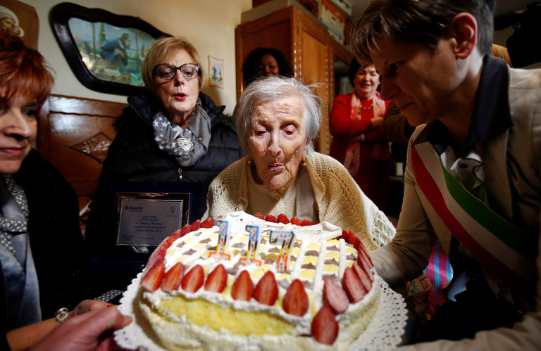 emma-morano-oldest-living-person-117-birthday-celebration