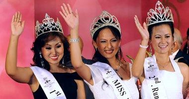 miss nepal 2009