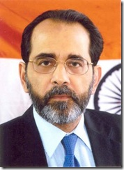 Rakesh Sood