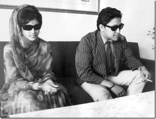 Late King Birendra