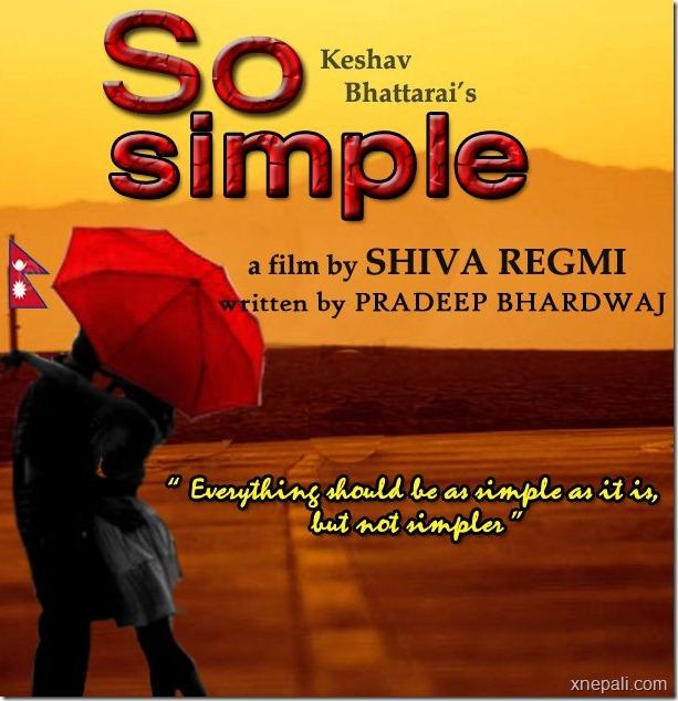So_simple_keshav_bhattarai