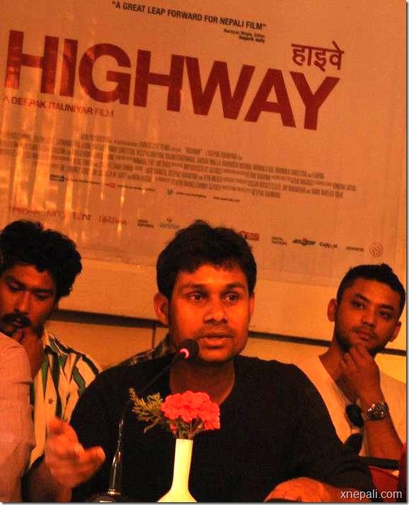 highway_deepak_rauniyar
