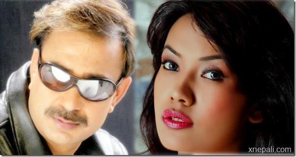 bhuwan kc and ashika tamang