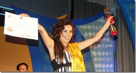 neeta dhungana best actress