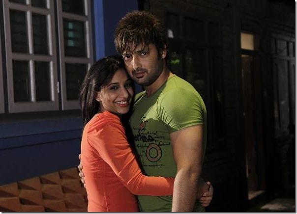 madhumash - actors scene