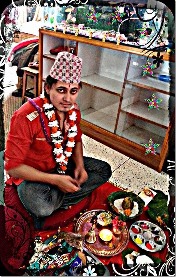 sarj Garach bhaitika