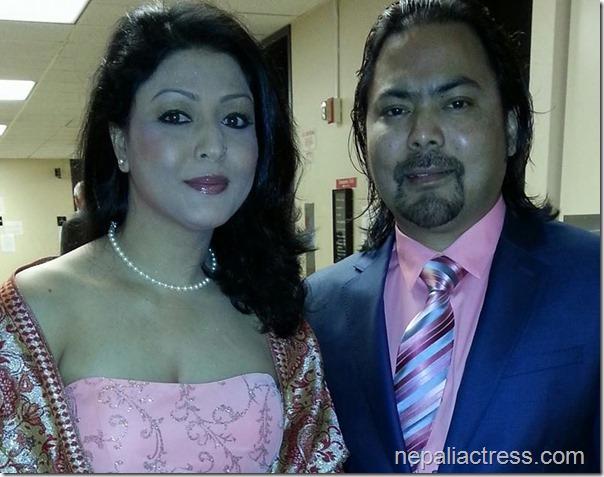 pooja chand marriage to raju lama feb 2014 (13)