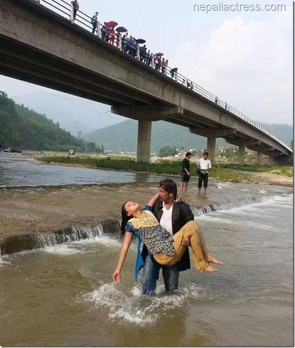 Harshika-Shrestha-accident-khatarnak-2