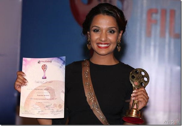 OFA 2017 film award priyanka  (1)