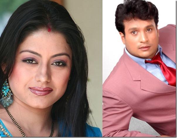 shree krishna and sweta