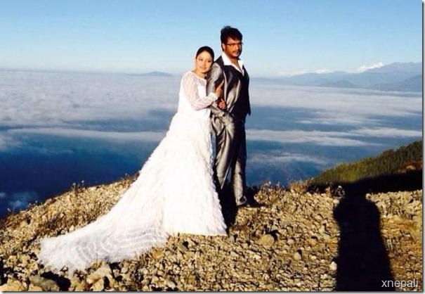 sweta khadka and srikrishna shrestha
