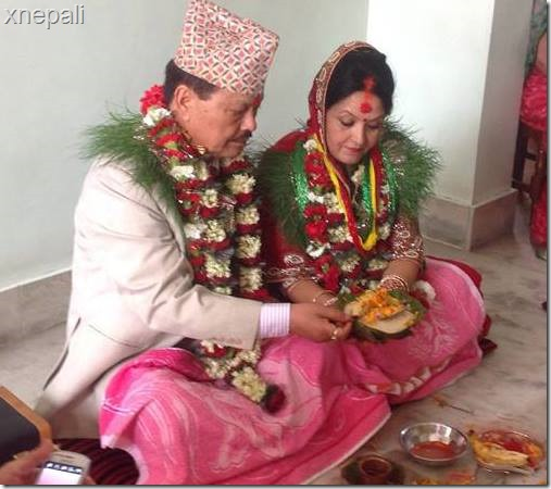 mithila sharma and motilal bohora gettingmarried