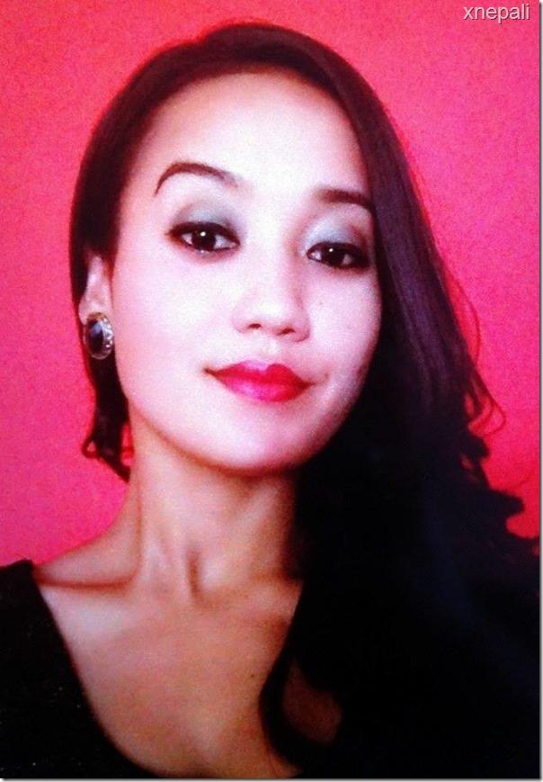 anu gurung - nishani actress (19)