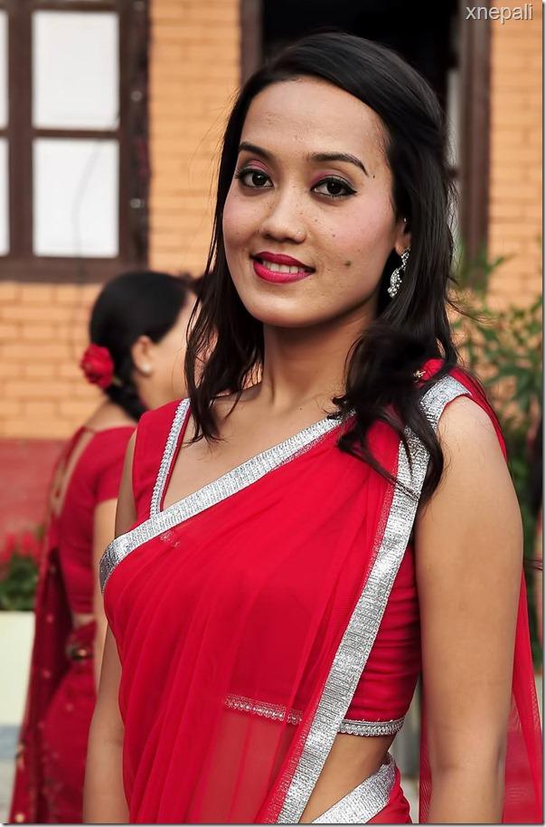 anu gurung - nishani actress (4)