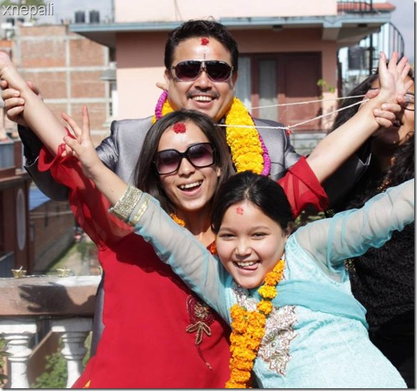 pradeep k uday in bhaitika