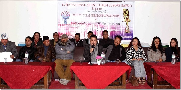 film award in belgium press meet