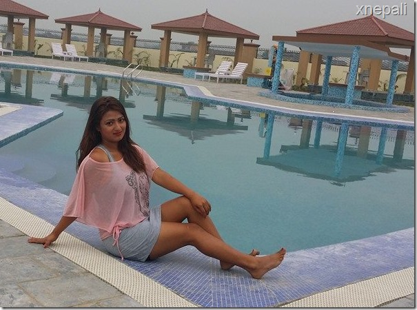 suzana Dhakal - premi shooting (19)