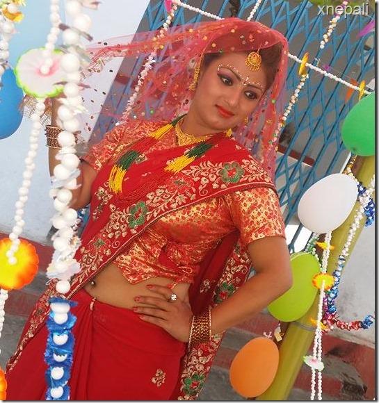 suzana Dhakal - premi shooting (30)