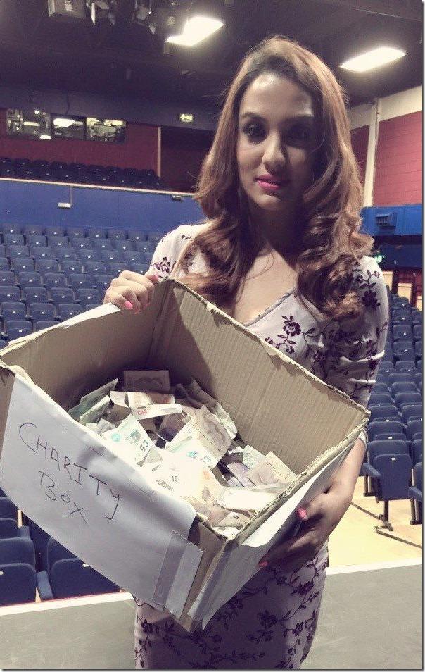 priyanka karki in uk fund raising (2)