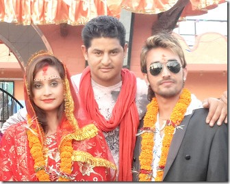sanchita luitel marriage