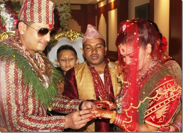 reema bk and rob bk marriage - ring