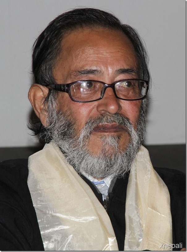 deepak dhakal cinematographer rip