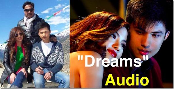 dreams audio jukebox