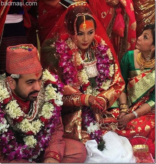 zenisha moktan marriage