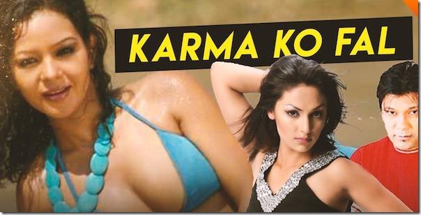 karmako phal nepali movie