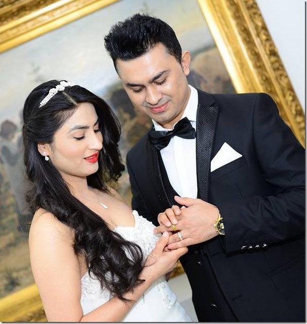 garima pant marries hari thapaliya4