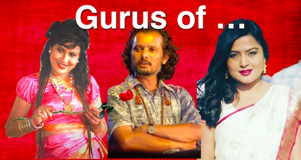 guru purnima special guru of reka komal and sunil