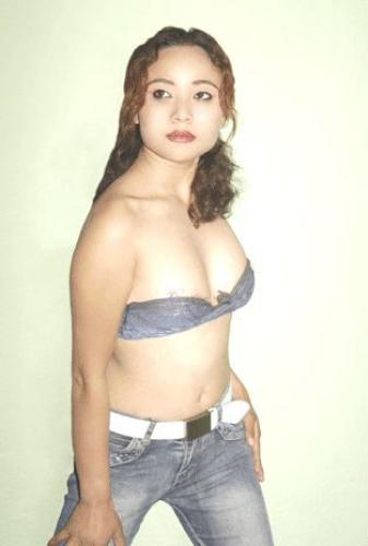 Modeling In Nepal: Nepali Models Collection