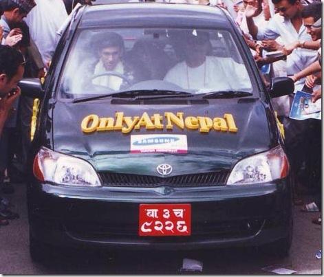 sudarshan-driving