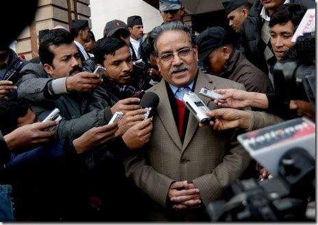 prachanda_talking-with press