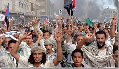 yemen-protest