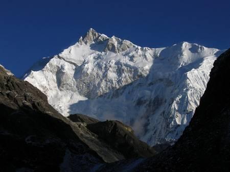 Kangchanjunga-Goechala