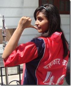 football_actress