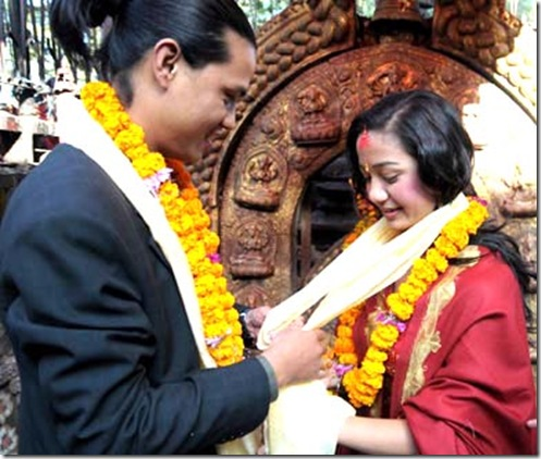 pooja-lama-marriage