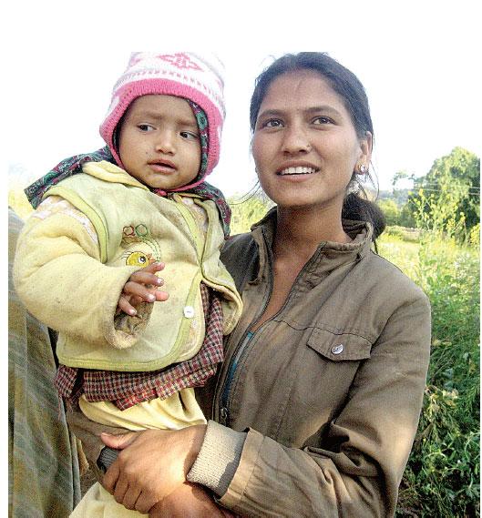 Prema Adhikari
