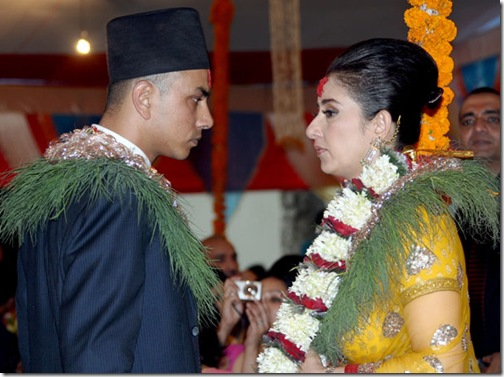 mahisha-koirala-engagement-