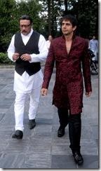 manisha-koiralas-wedding-reception-party-bollywood
