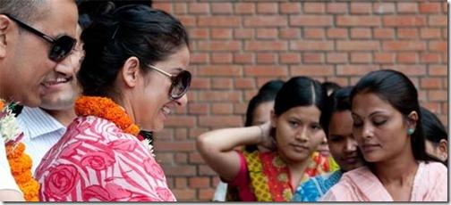 manisha-samrat-at-maiti-nepal