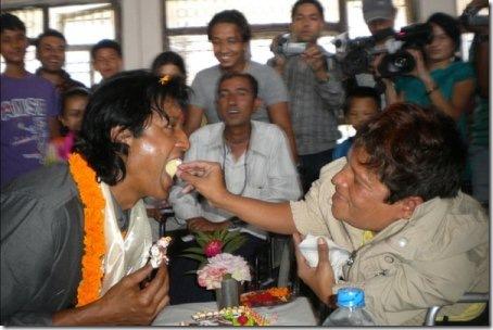 rajesh-hamal-maina-suchikar-birthday-46
