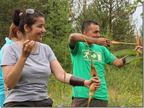 manisha-samrat-photo-archery