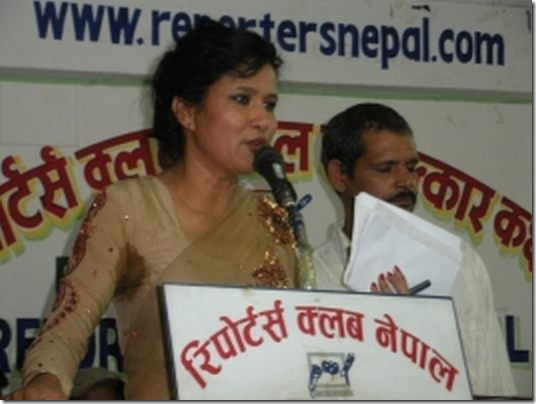 komal-oli-press-conference