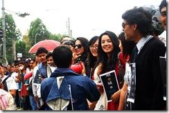 Malvika-Subba-and-Sadichha-Shrestha-at-Nepal-unites-Event