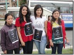 Miss-Nepal-Sadichha-Shrestha-at-Nepal-Unites-Event