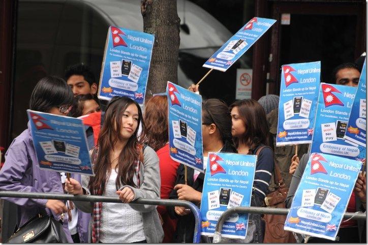 nepal-unites-protest-UK-1